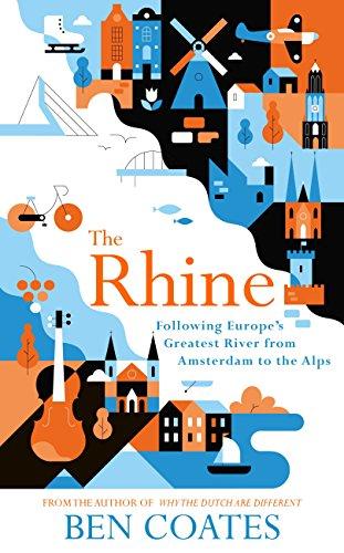 The Rhine Ben Coates book