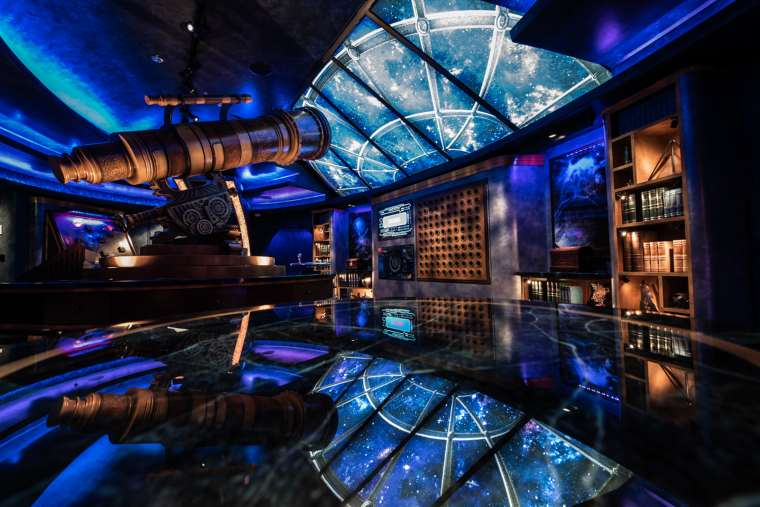 Escape Room_ Independence of the Seas
